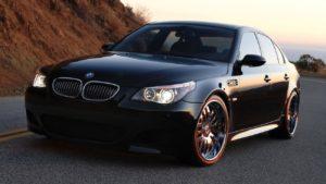 Двигатель бу БМВ (BMW) купить