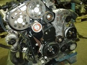 Двигатель BPW 2.0d