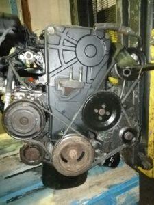 Двигатель G4ED 1.6i