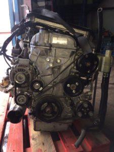Двигатель L3 2.3i