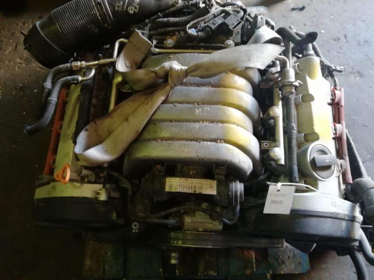 Двигатель ASN 3.0i