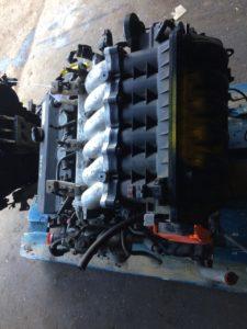 Двигатель 6B31 3.0i