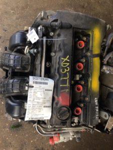 Двигатель 4B11 2.0i