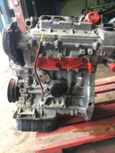 Двигатель 3MZ 3.3i
