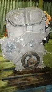 Двигатель A24XE 2.4i