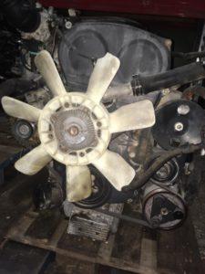 Двигатель G4JS 2.4i