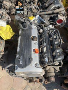 Двигатель Хонда 2.4 K24Z3